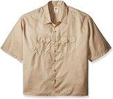Dickies Men's Big Short Sleeve Work Shirt