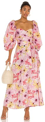 SUNDRESS Emilia Dress