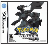 Nintendo Pokémon: White Version DS)