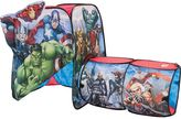 Play-Hut Playhut Marvel Avenger's Discovery Hut by Playhut