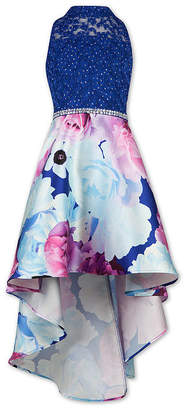 Speechless Little Kid / Big Kid Girls Sleeveless Party Dress