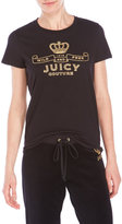 Juicy Couture Wild & Free Short Sleeve Tee