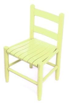 Harriet Bee Renard Wood Kids Chair Harriet Bee
