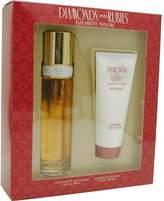 Elizabeth Taylor Diamonds & Rubies - Set-edt Spray 3.3 Oz & Body Lotion 3.3 Oz