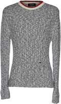 DSQUARED2 Sweaters - Item 39782827