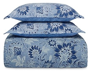 Sky Eliza Duvet Cover Set, Full/Queen - 100% Exclusive