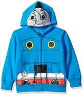 Disney Toddler Boys' Thomas Hooded Sweatshirt