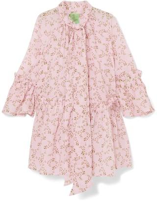 Yvonne S Short dresses
