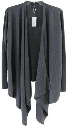 Eileen Fisher Grey Wool Knitwear for Women
