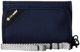 Pacsafe RFIDsafe V125 Anti-Theft RFID Blocking Tri-Fold Wallet Wallet Handbags