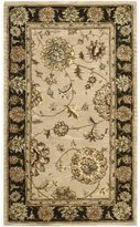 Nourison 2207-099446018502 2000 Beige Rectangle Area Rug
