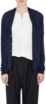 Pas De Calais Women's Fine-Gauge Knit Cotton-Silk Cardigan