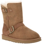 UGG 'Classic Short Dylyn' boot