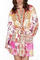Wrap Up by VP Swarovski Embellished Robes