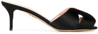 Charlotte Olympia Drew sandals