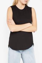 Raquel Allegra Signature Muscle T-Shirt