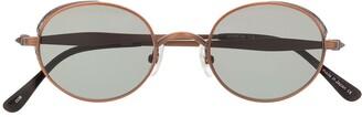 Matsuda Round Sunglasses