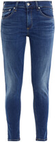 Thumbnail for your product : Rag & Bone Cate Mid-rise Skinny Jeans
