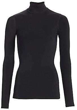 The Row Women's Rudd Turtleneck Pullover