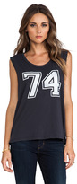 Kate Moss Lovers + Friends for REVOLVE Muscle Tee