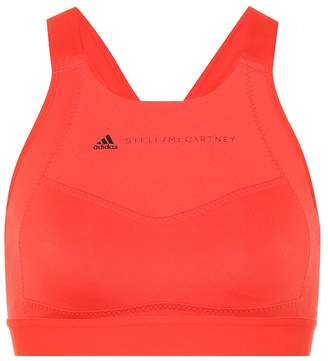adidas by Stella McCartney Stretch sports bra