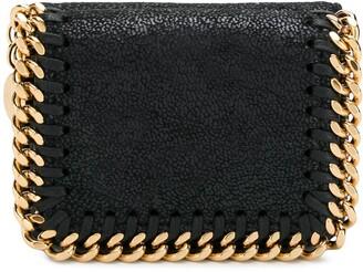 Stella McCartney mini Falabella wallet
