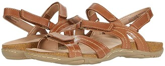Earth Sand Oahu (Alpaca Eco Calf) Women's Sandals