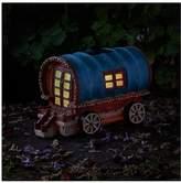 Smart Solar Gypsy Rose Caravan