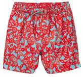 Tea Collection Yanagi Swim Trunks (Toddler & Little Boys)