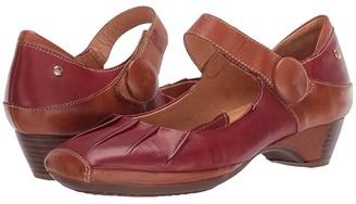 PIKOLINOS Gandia 849-5847C2 (Brandy) Women's Shoes
