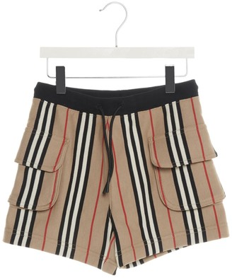 Burberry nala Shorts