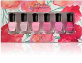 Deborah Lippmann Women's Limited Edition 6pc Color Set