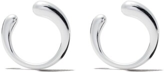 Georg Jensen Mercy stud earrings