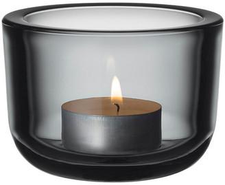 "Iittala 2"" Valeka Tealight Candleholder - Gray"