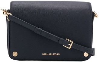 MICHAEL Michael Kors Foldover Top Shoulder Bag