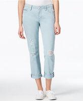Jag Ripped Boyfriend Jeans