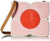 Orla Kiely Square Flower Applique Small Sling