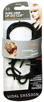 Vidal Sassoon Sure Grip Up-Do Clip