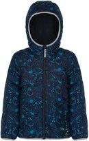 Regatta Great Outdoors Childrens/Kids Coulby Full Zip Jacket (7/8)