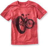 L.L. Bean Boys' Pathfinder Tee Graphic