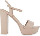 Aldo Kandie platform sandals