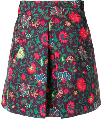 La DoubleJ Santa Monica skirt