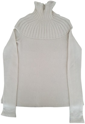Givenchy White Wool Knitwear for Women