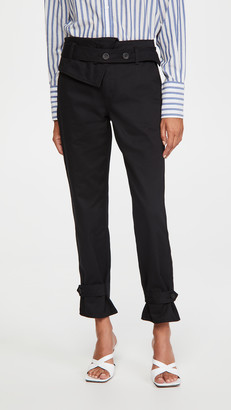 TRAVE Kennedy Service Trousers