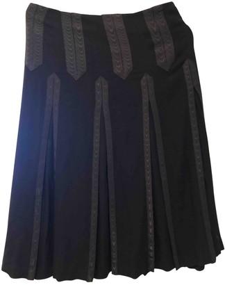 Barbara Bui Black Skirt for Women
