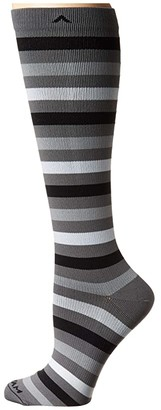 Wigwam Houlihan (Grey) Women's No Show Socks Shoes