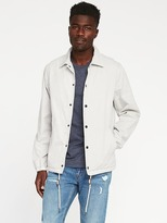 Old Navy Twill Jacket for Men