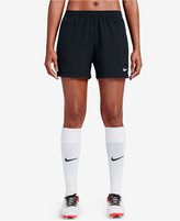 Nike Dry Squad Soccer Shorts
