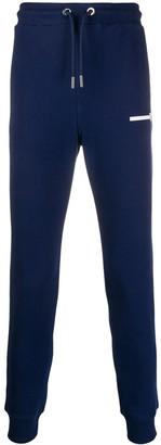 Les Hommes Urban Slim Fit Track Pants
