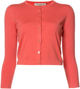 Carolina Herrera three quarter sleeve cardigan